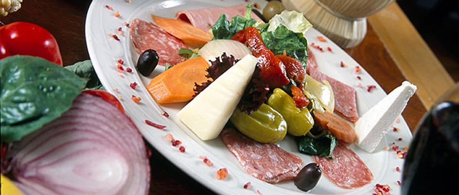 Abbondanza Italian Restaurant
